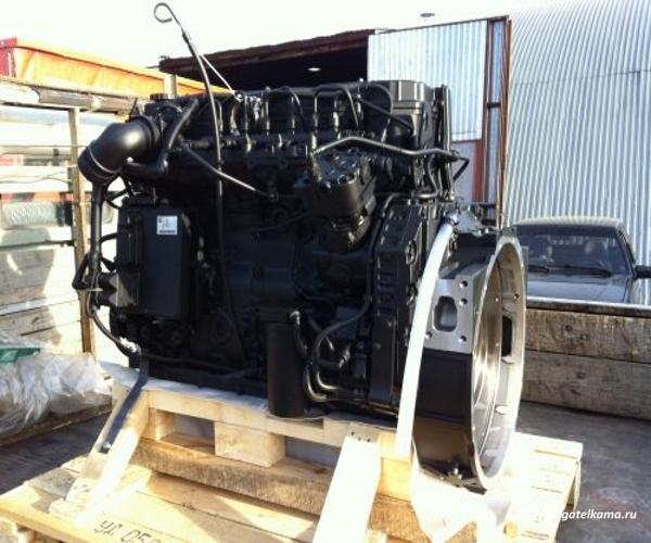 Ремонт двигателя камминз xf166052scbw0036 камаз
