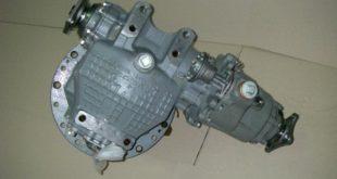Редуктор Камаз 5320-2502010 Средний