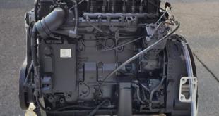 Двигатели КАМАЗ 6ISBe285 Cummins