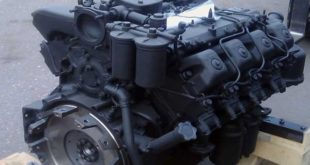 Двигатель камаз 740.1000400