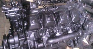 Двигатель КАМАЗ 740.11-1000300 Евро-1