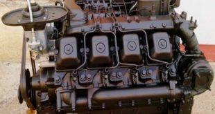 Двигатель камаз 740.11-1000400 Евро-1 ЯЗДА