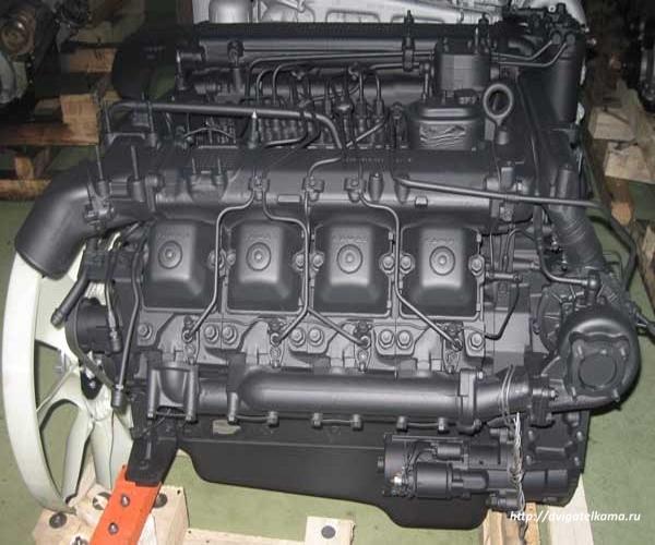 Капитальный ремонт двигателя в Подольске - купить по