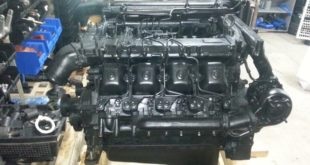 Двигатель камаз 740.13-1000400 Евро-1 ЯЗДА