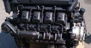 Двигатель КАМАЗ 740.30-1000400 Евро-2 ЯЗДА