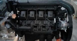 Двигатель КАМАЗ 740.31-1000400 Евро-2 ЯЗДА