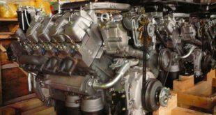 Двигатель камаз 740.1000403 (Урал)