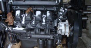 Двигатель КАМАЗ 740.50-1000400 Евро-2