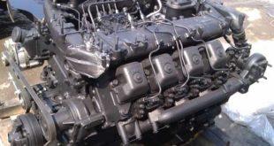 Двигатель КАМАЗ 740.51-1000400 Евро-2