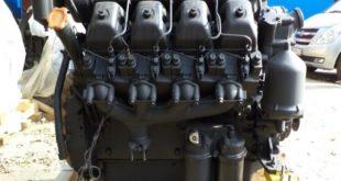 Двигатель КАМАЗ 740.62-1000400 Евро-3 Bosch