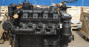 Двигатель Камаз 7403.1000400 Евро-0 Турбо