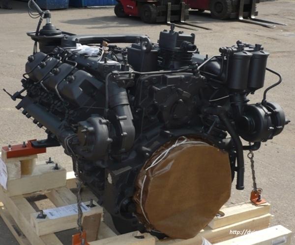 Двигатель КАМАЗ 7403