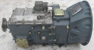 Коробка передач Камаз 142 КПП