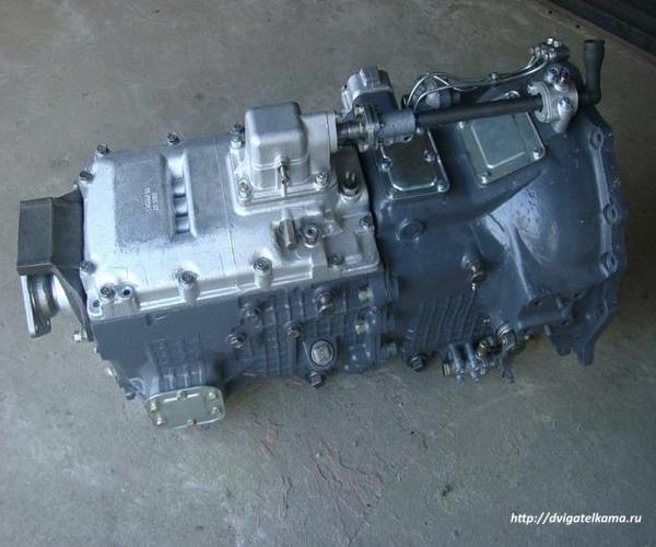 Коробка передач Камаз 144 КПП