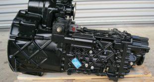 Коробка передач Камаз ZF 16S1822 TO КПП