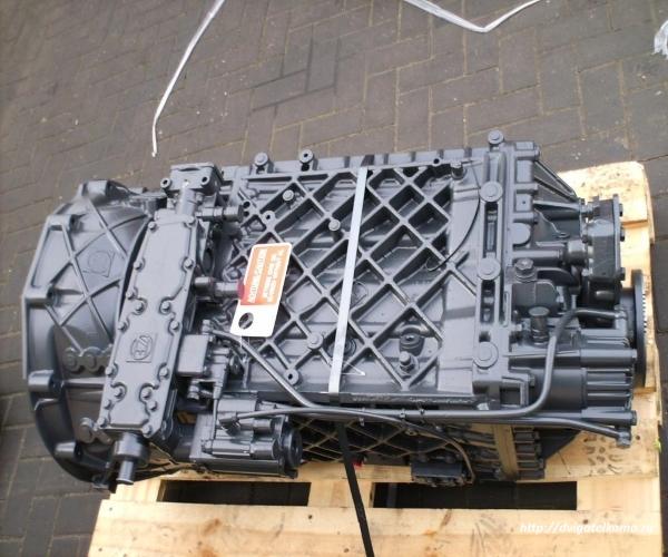 Коробка передач Камаз ZF 9S1310
