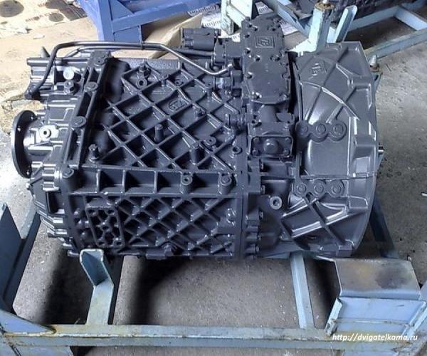 Коробка передач Камаз ZF 9S1310 КПП