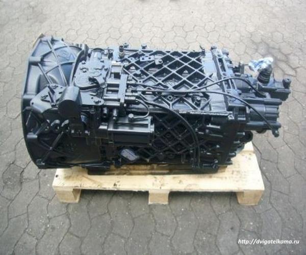 Коробка передач Камаз ZF 9S1310 TO