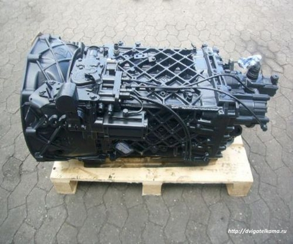 Коробка передач Камаз ZF 9S1310 TO КПП