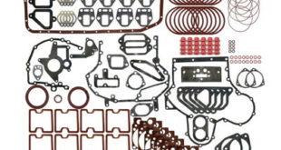 Ремкомплект двигателя КАМАЗ - полный