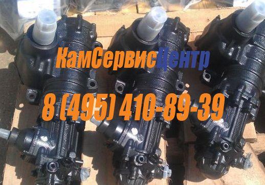 Рулевой механизм КАМАЗ-4310 (ГУР, гидроусилитель) 4310-3400020-03
