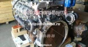 Двигатель КАМАЗ 740.61 Евро-3 320лс новый