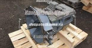 КПП КамАЗ 142 под однодисковое сцепление