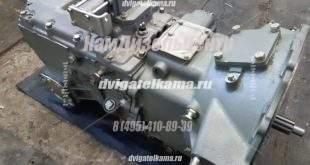 КПП КамАЗ 152 под однодисковое сцепление (3)