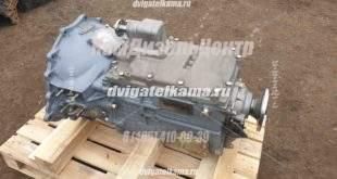 Коробка передач КамАЗ 14