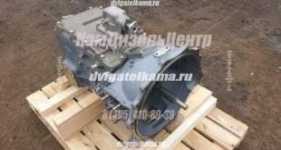 Коробка передач КамАЗ 142
