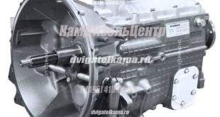 Коробка передач КамАЗ 144