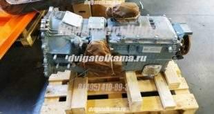 Коробка передач КамАЗ 15 (3)