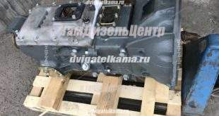 Коробка передач КамАЗ 152 на ЯМЗ