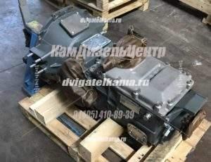Коробка передач КамАЗ 154 (4)