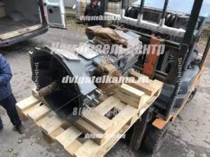 Коробка передач КамАЗ 154 (5)